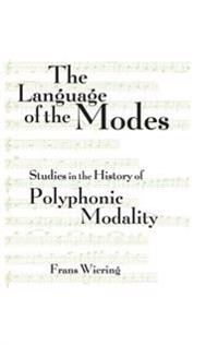 Language of the Modes