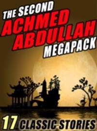 Second Achmed Abdullah Megapack