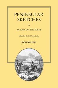 Peninsular Sketches - Volume 1