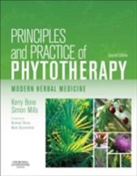 Principles and Practice of Phytotherapy - E-Book