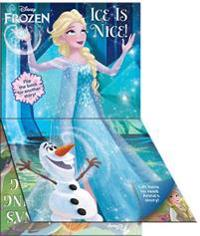 Disney Frozen: Ice Is Nice/Anna's Spring Fling