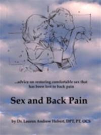 Sex and Back Pain