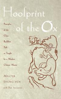 Hoofprint of the Ox