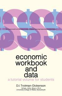 Economic Workbook and Data
