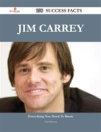 Jim Carrey 208 Success Facts - Everything you need to know about Jim Carrey