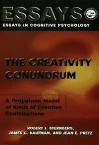 Creativity Conundrum