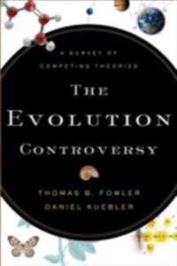 Evolution Controversy