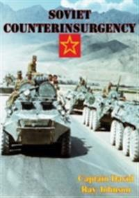 Soviet Counterinsurgency