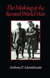 Making of the Second World War
