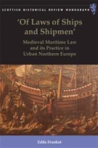 Of Laws of Ships and Shipmen'