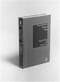 Encyclopedia of Chinese Film