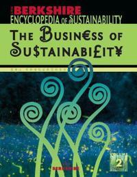Encyclopedia of Sustainability