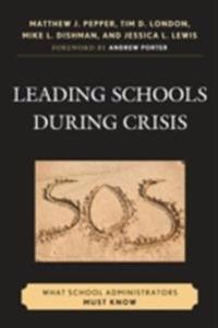 Leading Schools During Crisis