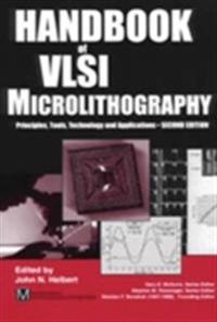 Handbook of VLSI Microlithography, 2nd Edition