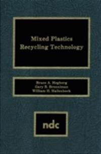 Mixed Plastics Recycling Technology