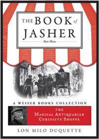 Book Of Jasher: Part Three