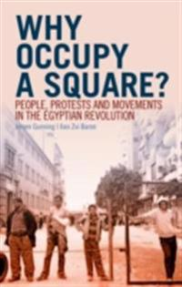 Why Occupy a Square?: People, Protests and Movements   in the Egyptian Revolution