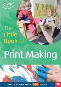 Little Book of Print-making