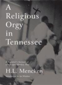 Religious Orgy in Tennessee