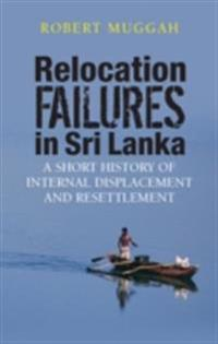 Relocation Failures in Sri Lanka