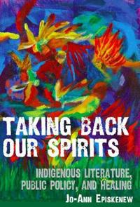 Taking Back Our Spirits