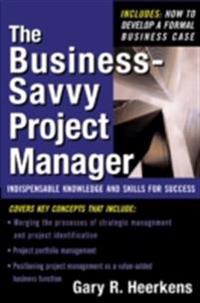 Business Savvy Project Manager