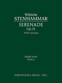 Serenade, Op. 31 1919 Revision
