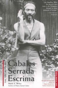 Secrets of Cabales Serrada Escrima