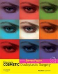Putterman's Cosmetic Oculoplastic Surgery E-Book