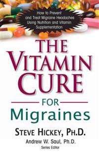 The Vitamin Cure for Migraines