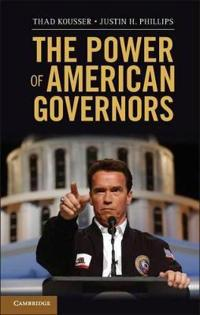 Power of American Governors