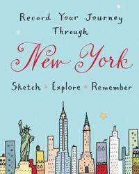 New York City Guided Activity Jrnl