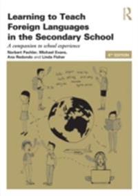 Learning to Teach Foreign Languages in the Secondary School