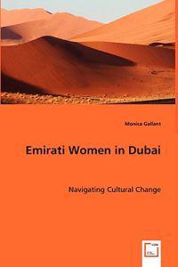 Emirati Women in Dubai