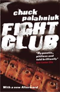 Fight Club Film Tie-in
