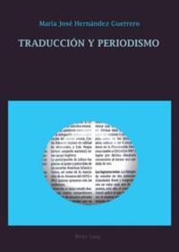 Traduccion y periodismo