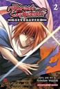 Rurouni Kenshin: Restoration 2