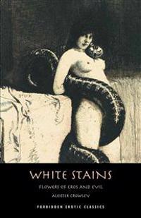White Stains & the Nameless Novel