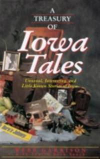 Treasury of Iowa Tales