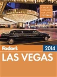 Fodor's Las Vegas 2014