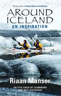 Around Iceland on Inspiration