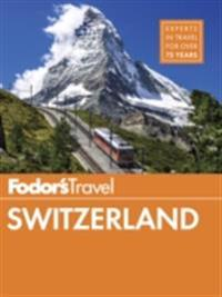 Fodor's Switzerland