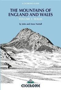 Mountains of England and Wales: Vol 1 Wales