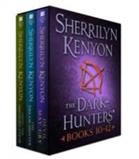 Dark-Hunters, Books 10-12