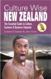 Culture Wise New Zealand