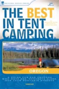 Best in Tent Camping: Oregon