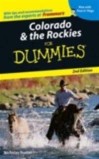 Colorado & the Rockies For Dummies