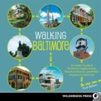 Walking Baltimore
