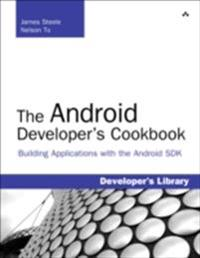 Android Developer's Cookbook