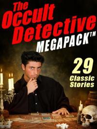 Occult Detective Megapack